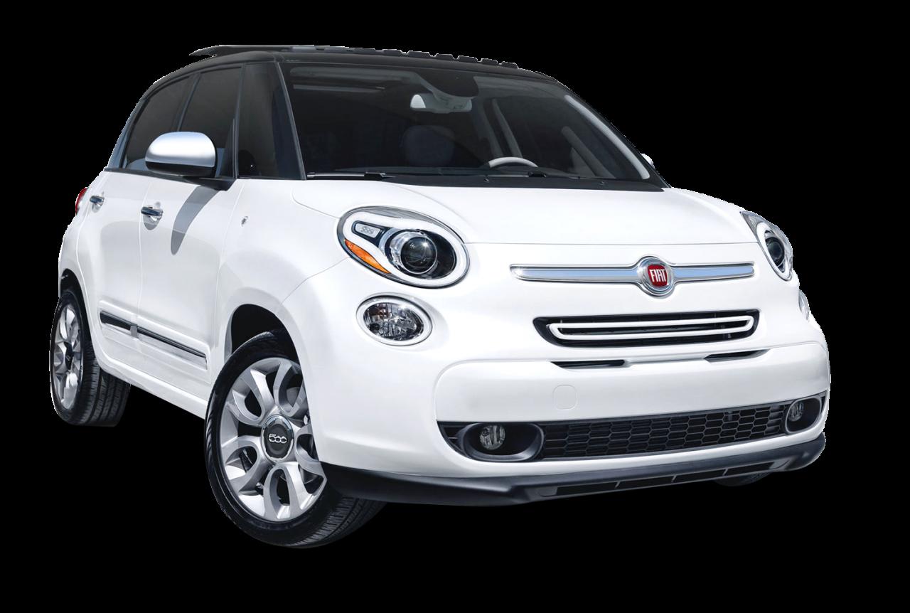 Location Fiat 500x blanche