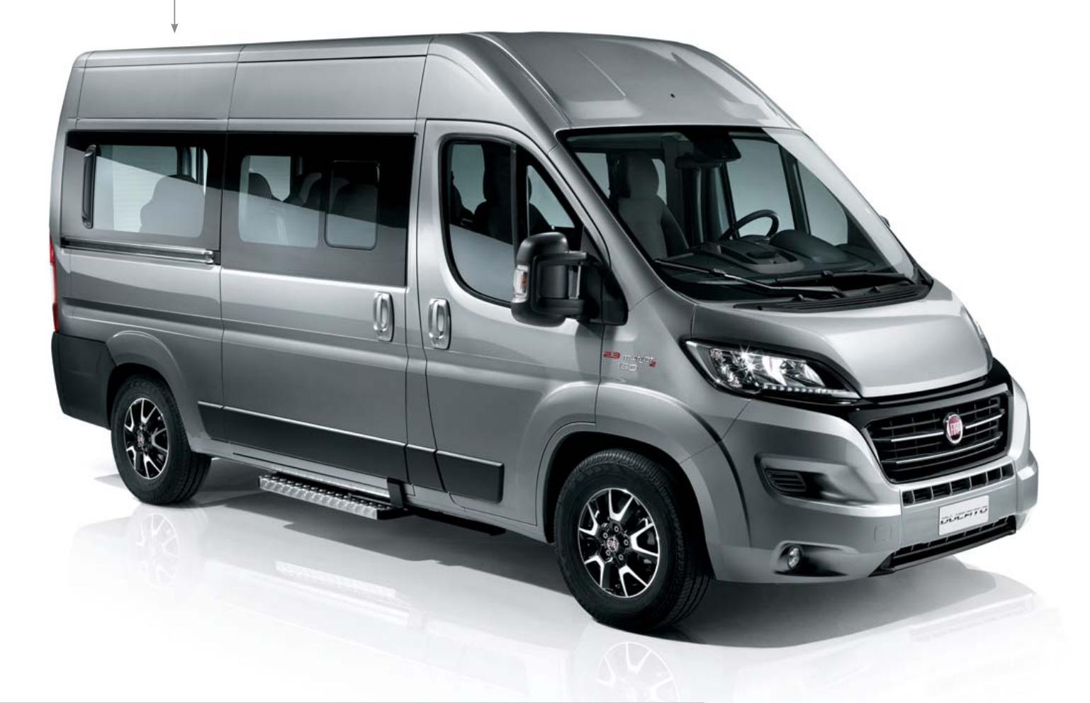 Location minibus 9pl