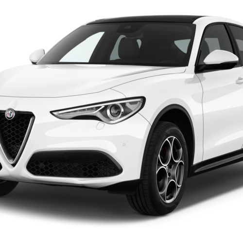 Location Alfa Romeo Stelvio