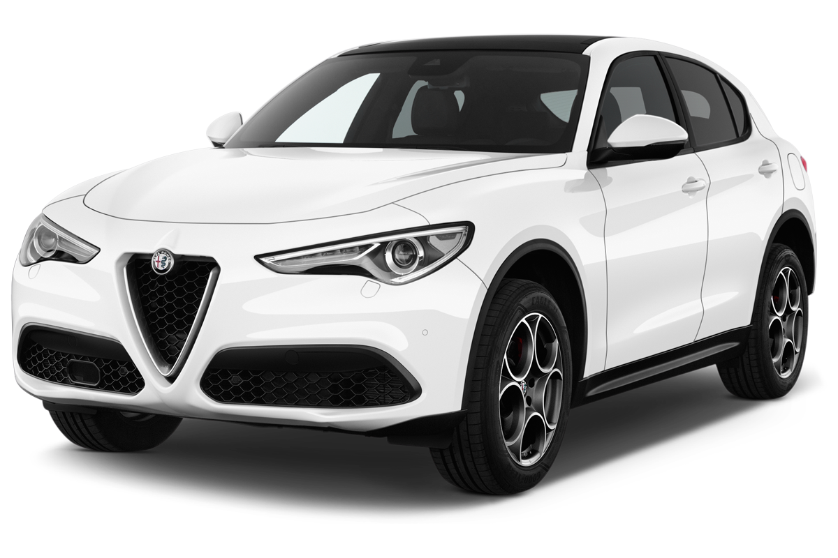 Location Alfa Romeo Stelvio
