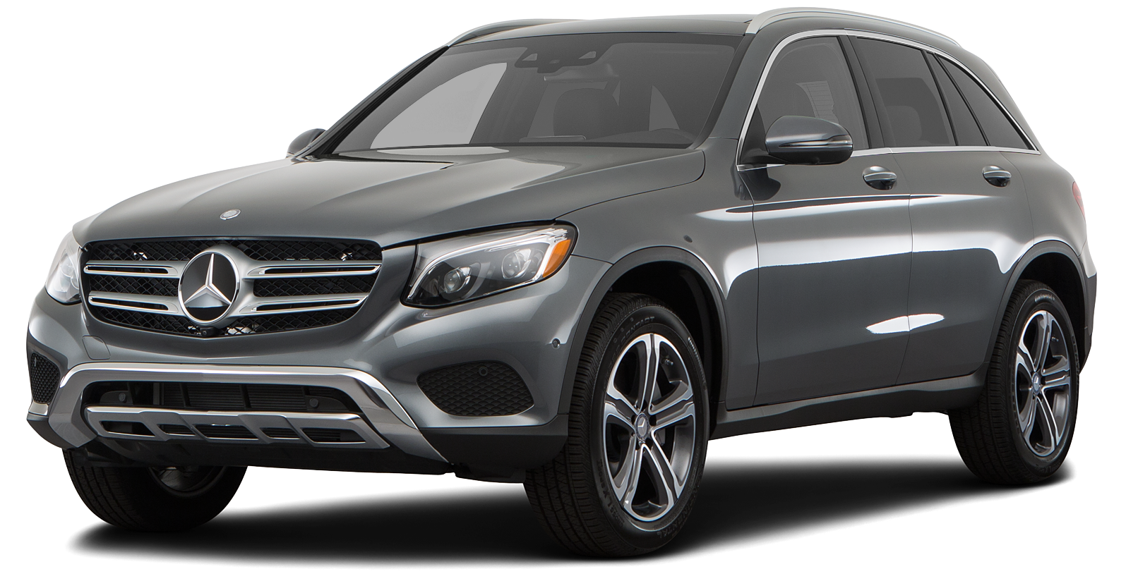 Famille Luxe Mercedes GLC