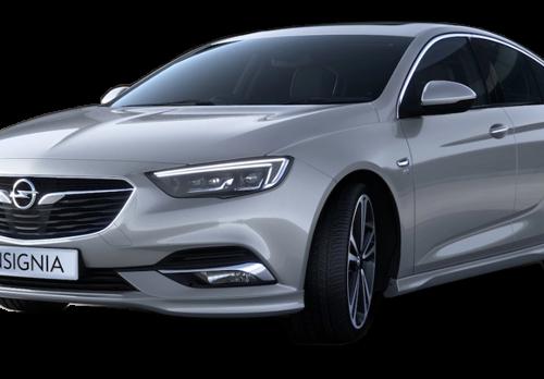 Location Opel insignia