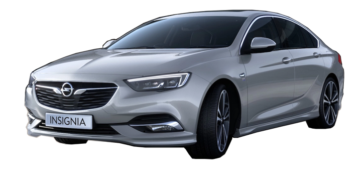 Location Opel insignia