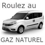 Location voiture au gaz naturel