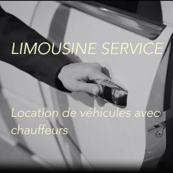 Limousine Service T-RENT